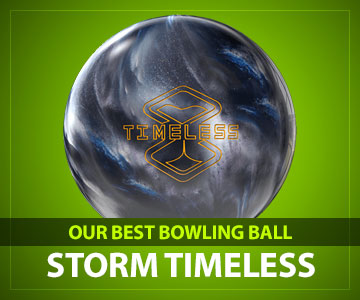 Best Bowling Ball