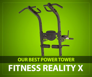 Best Power Tower